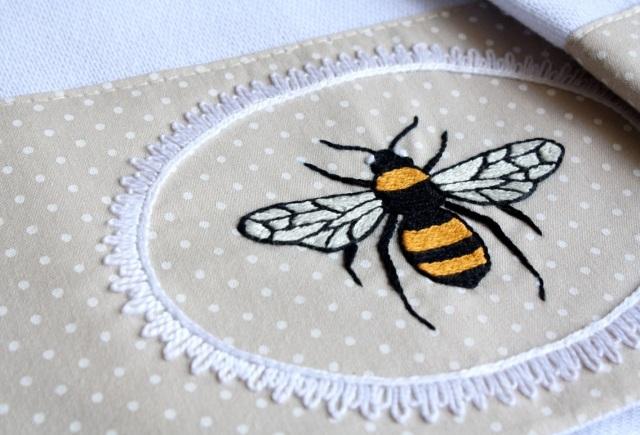 bee&butterfly,5