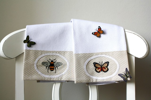 bee&butterfly,7